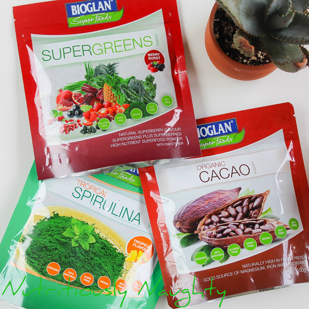 REVIEW: bioglan superfoods