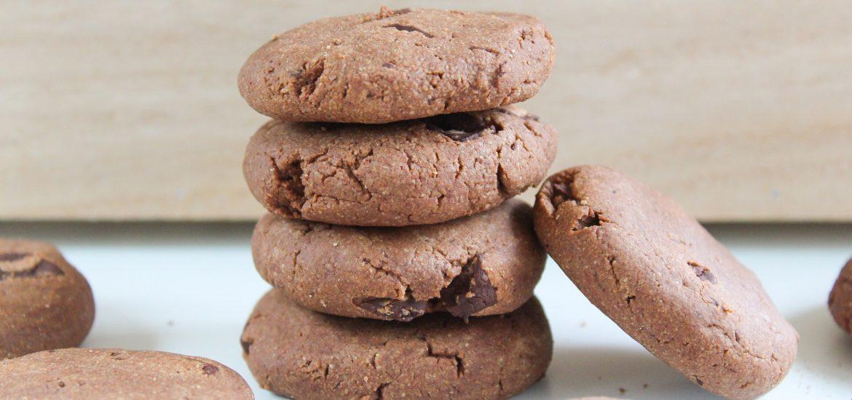 6 ingredient peanut butter cookies