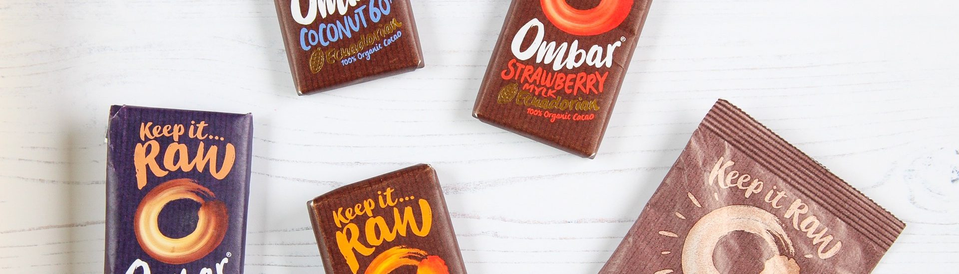 REVIEW: ombar chocolate